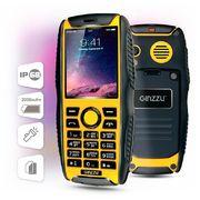 Мобильный телефон  GINZZU R41D